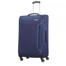Large Case 79/29 Holiday Heat Spinner-NAVY-UN