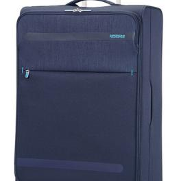 American Tourister Trolley Grande Herolite Lifestyle Spinner 74 cm - 1