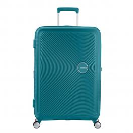 American Tourister Trolley Grande 77/28 Exp Soundbox Spinner - 1