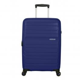 American Tourister Trolley Medio 68/25 Exp Sunside Spinner -