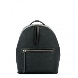 Medium Backpack Jet-NERO-UN