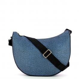 Borbonese Borsa Luna Bag Middle - 1
