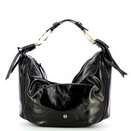 Borbonese Hobo Bag Orbit Large - 1