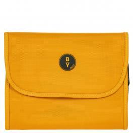 BRIC B|Y Tri-Fold Toiletry Bag -