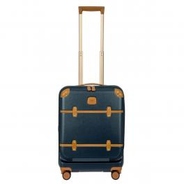Bric's Bellagio carry-on trolley -