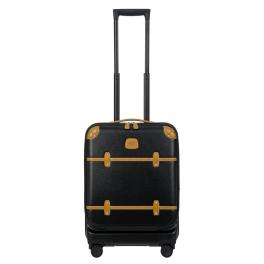 Bric's: stylish suitcases, bags and travel acessories Bellagio carry-on trolley -