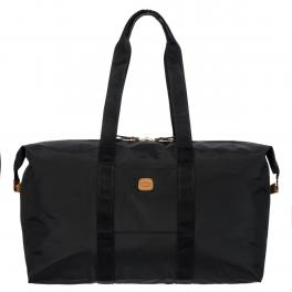 Bric's: stylish suitcases, bags and travel acessories X-Bag 2-in-1 medium holdall -
