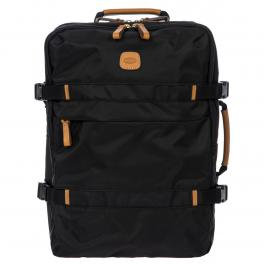 Bric's: stylish suitcases, bags and travel acessories X-Travel Backpack -