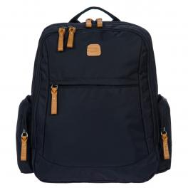 Bric's: stylish suitcases, bags and travel acessories X-Travel large backpack -