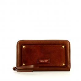 The Bridge Consuma Zip Around Wallet - 1