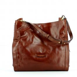 The Bridge Vallombrosa Hobo Bag - 1