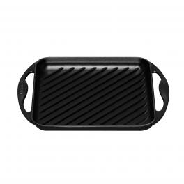 Rectangular Cast Iron Grill 24 X 24-NE-UN