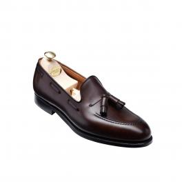 Crockett and Jones Canvendish Mocassino - 1