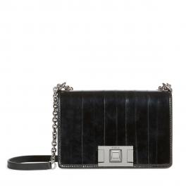 Furla Mini Mimì Crossbody Stripes - 1