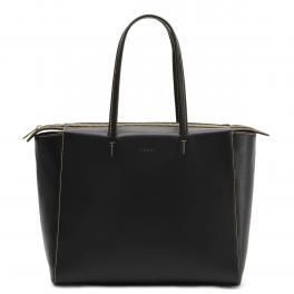 Furla Shopper Regina L Nero - 1