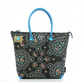 Shopper Stella L Trip-BORCHIE-UN
