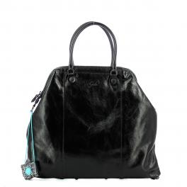 Handbag Cri L Black-NERO-UN