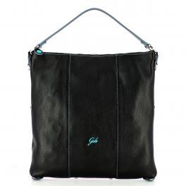 Gabs Hobo Bag Sofia L Ruga Nero - 1