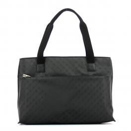 Shoulderbag Softy-IZMIR/BLACK-UN