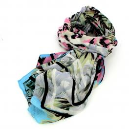 Guess Multicolour Scarf - 1
