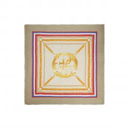 Guess Foulard catene 4G Logo 130 x 130 - 1