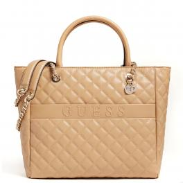 Guess Shopper Illy trapuntata Beige - 1