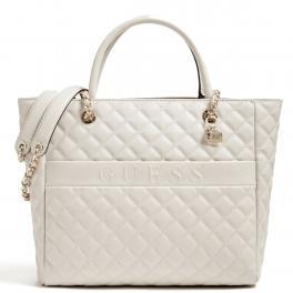 Guess Shopper Illy trapuntata Grey - 1