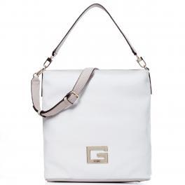 Guess Hobo Bag Brightside Stone Multi - 1
