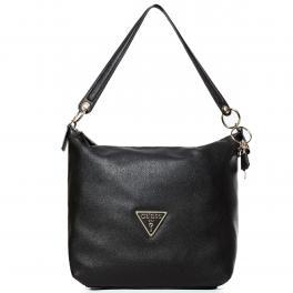 Guess Hobo Bag Michy Black - 1