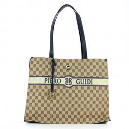 Shopper Monogram - 1 Visualizza. Brand. Piero Guidi. Shopper Monogramma.  164949 ae8884dbbed
