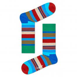 Happy Socks Calzini Multi Stripe - 1