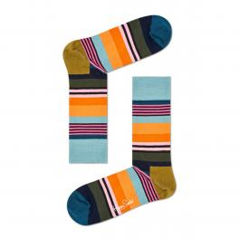 Happy Socks Calzini Multi Stripe - 1