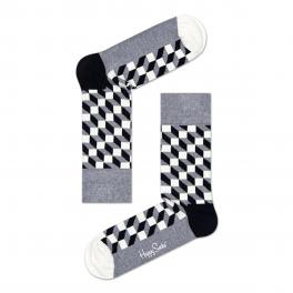 HAPP Calzini Filled Optic Sock - 1