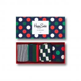 HAPP Holiday Big Dot Gift Box - 1