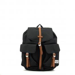 Herschel Dawson Backpack XS Black Tan - 1