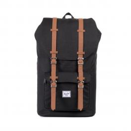 Herschel Supply Little America Backpack 15.0 Black Tan - 1