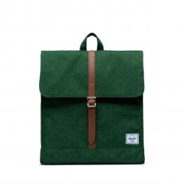 Herschel Supply City Backpack Mid-Volume Eden Slub - 1