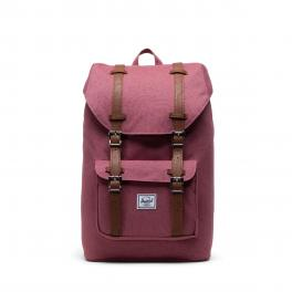 Herschel Supply Little America Mid Backpack 13.0 Deco Rose Slub - 1