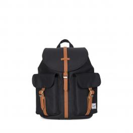 Herschel Supply Dawson Backpack XS Black Tan - 1
