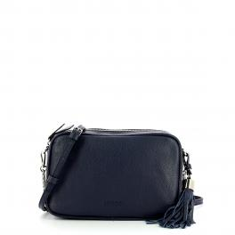 Iuntoo Camera bag con nappina Armonia Blu -
