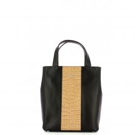 Iuntoo Shopper Verticale Medium Gioia Fascia Cocco - 1