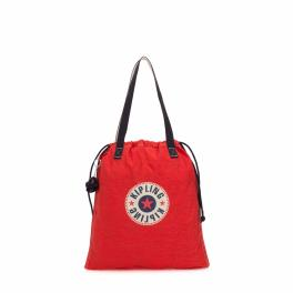 Kipling Shopper Ripiegabile New Hiphurray S - 1