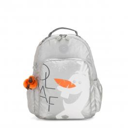 Kipling Zaino Porta PC Seoul Frozen Disney Collection - 1