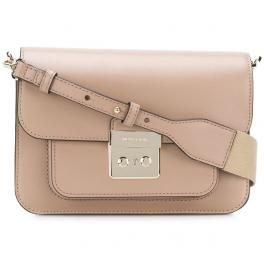 Michael Kors Large Sloan Shoulderbag in leather - 1