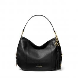 Michael Kors Borsa a spalla Brooke Large in pelle - 1