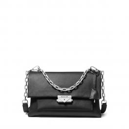 Michael Kors Borsa a tracolla Cece Large in pelle - 1