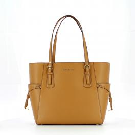 Michael Kors East West Voyager Tote Bag - 1