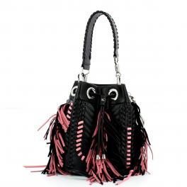 3dcfa563f2 La Carrie Bag Secchiello Diana - 1