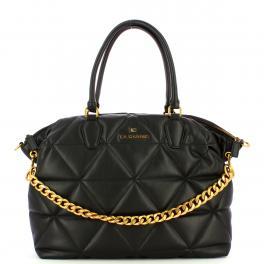 La Carrie Shopper Stich&Spun Black - 1