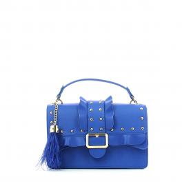 Handbag Melrose Rouches-NAUTICAL/BLUE-UN